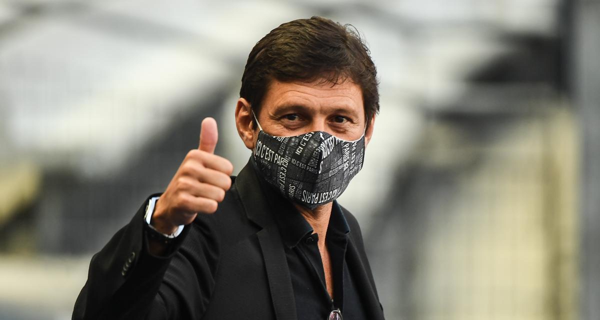 PSG, FC Barcelone : Leonardo prend la température pour Messi