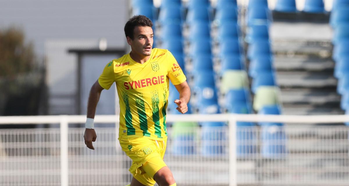 FC Nantes : Pedro Chirivella raconte son intégration réussie