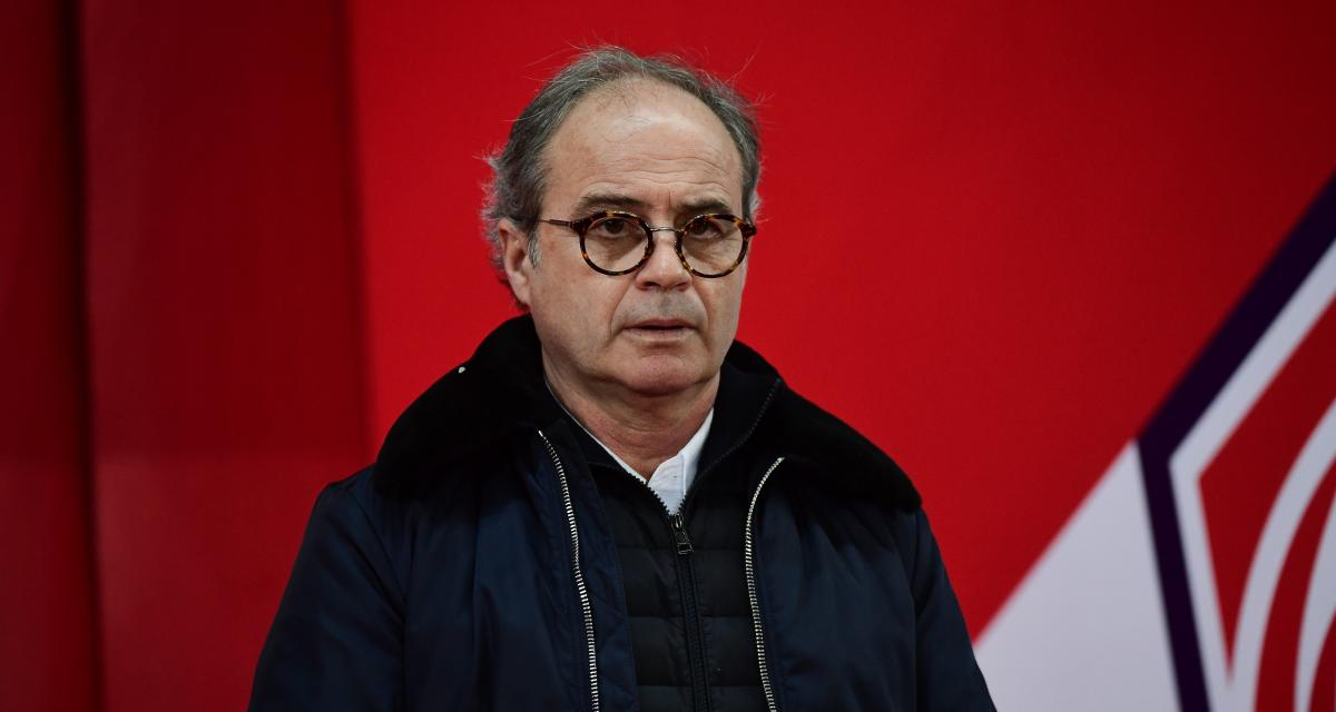 FC Nantes – Mercato : Luis Campos et le LOSC parmi les grosses menaces dans le dossier Lincoln ?