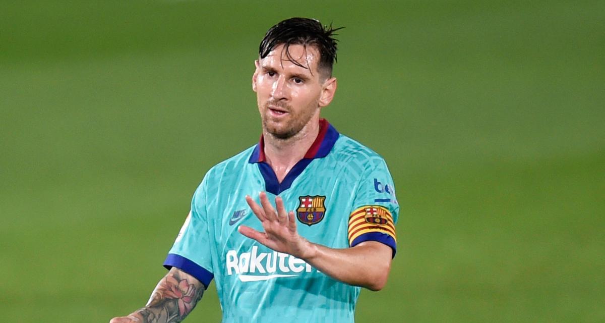 FC Barcelone – Mercato : Messi réclame une réunion avec le Barça... et va rencontrer Guardiola