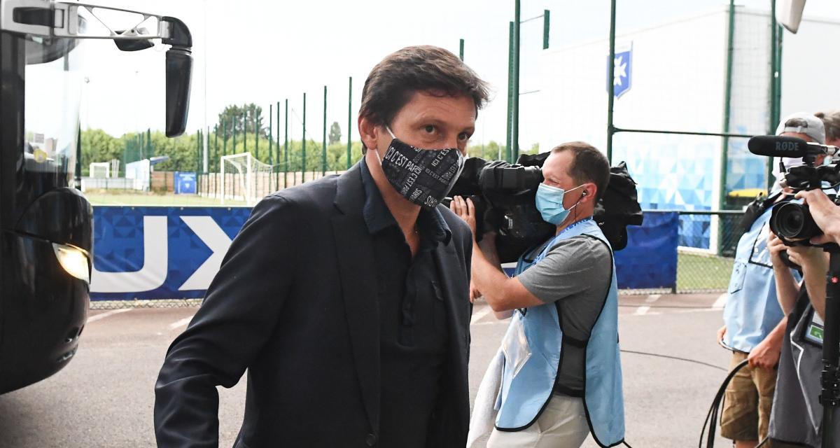 PSG, FC Barcelone – Mercato : Leonardo parti à reculons dans l'opération Lionel Messi ?