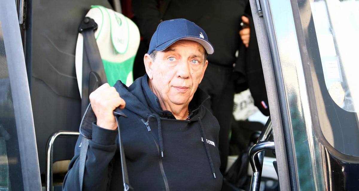 Girondins, ASSE – Mercato : Gasset dans l'attente pour Ruffier, M'Vila... et Cyprien