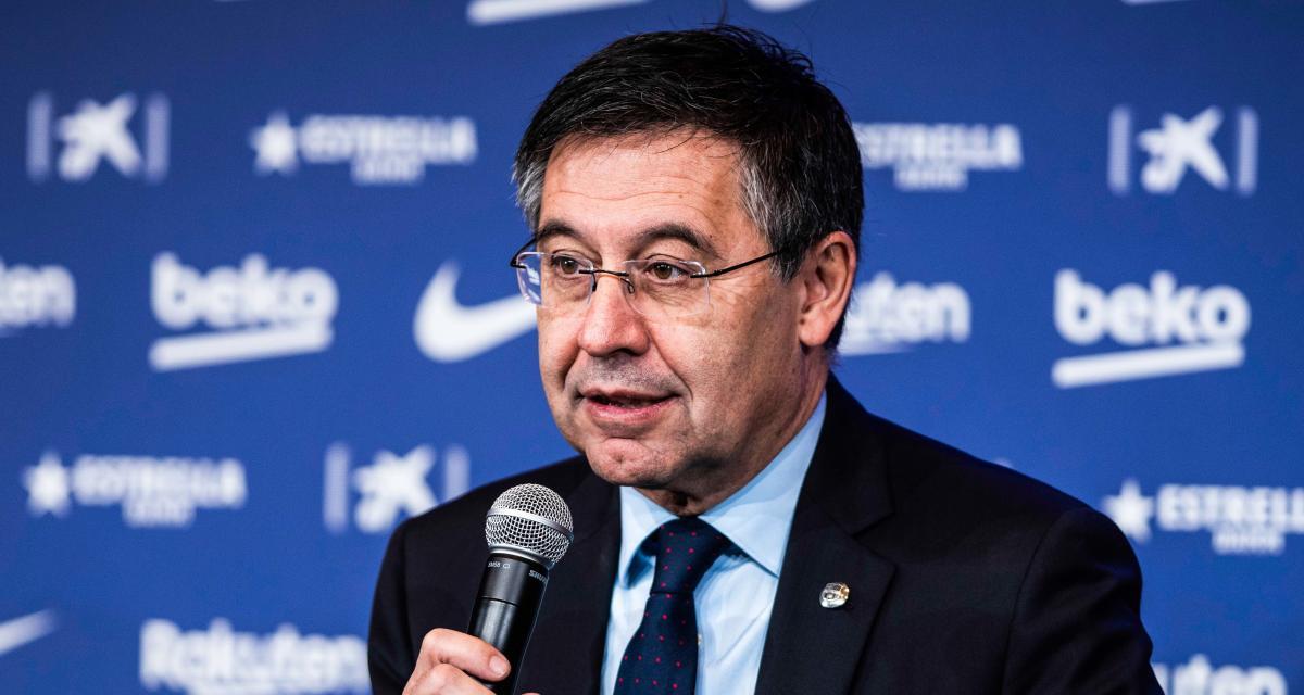 FC Barcelone – Mercato : Bartomeu aurait choisi la manière forte pour faire plier Lionel Messi