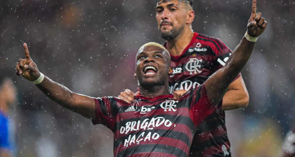 FC Nantes – Mercato : Flamengo change d'avis pour Lincoln, un coup de pression sur les Canaris ?