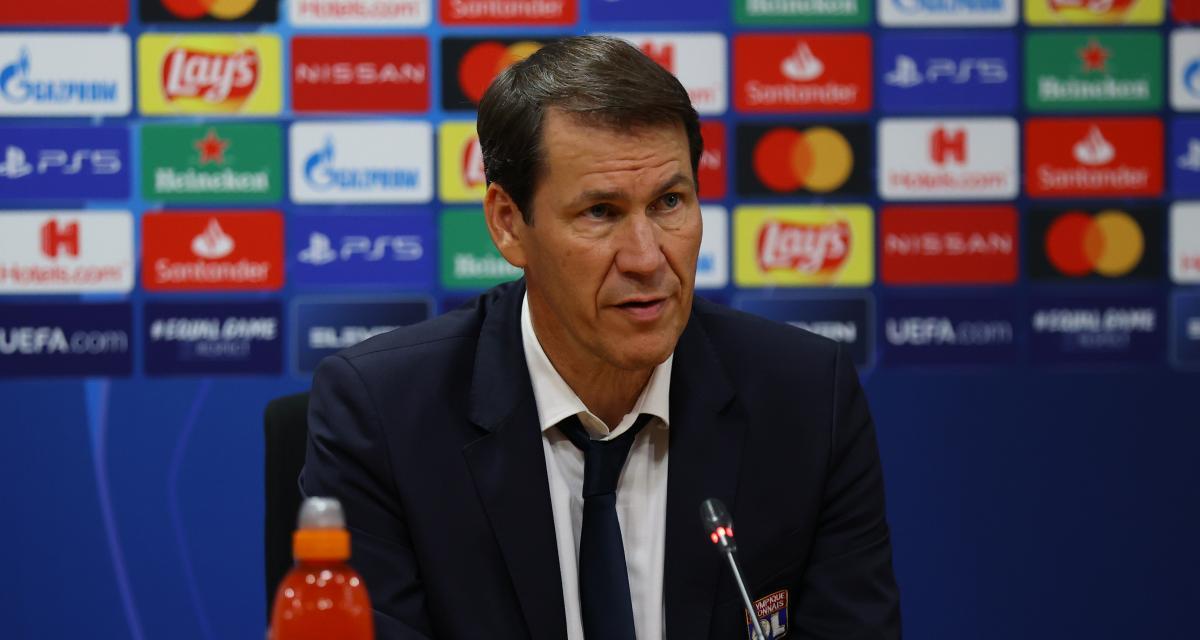 Ligue 1 : OL – Dijon, les compositions d'équipe (Aouar est bien absent)