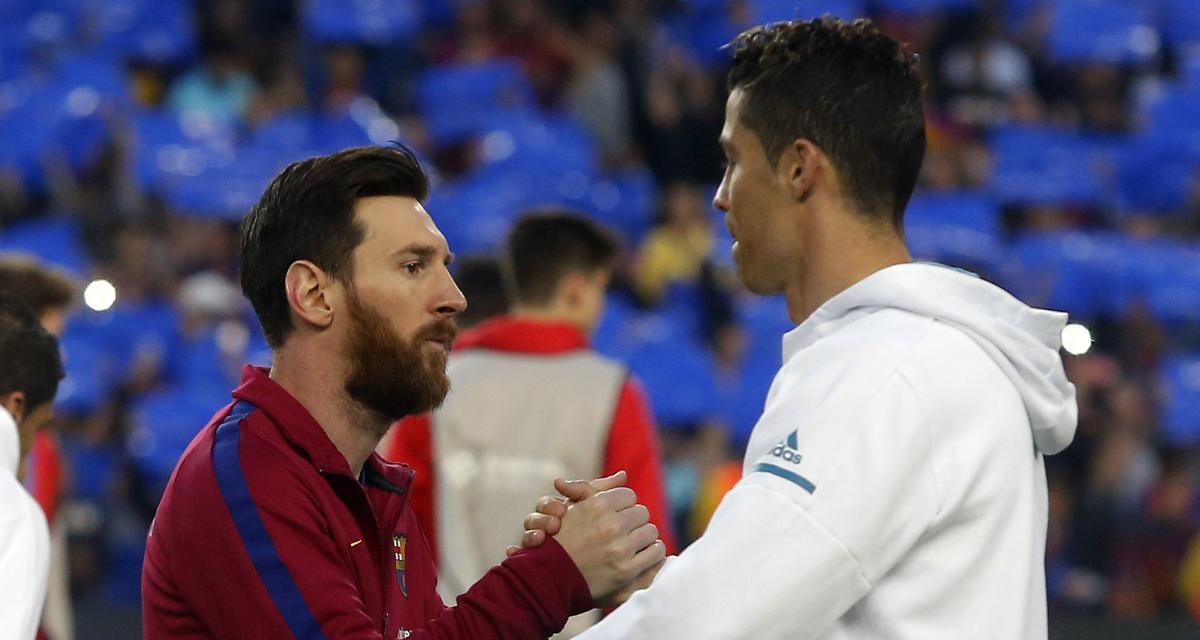 FC Barcelone - Mercato : la Juve négocierait en douce pour associer Messi et Cristiano Ronaldo !
