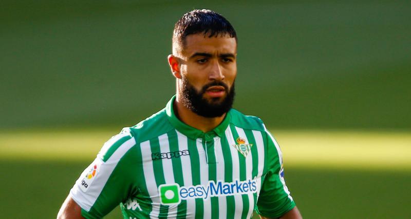 Equipe de France : Aouar remplacé par Nabil Fekir