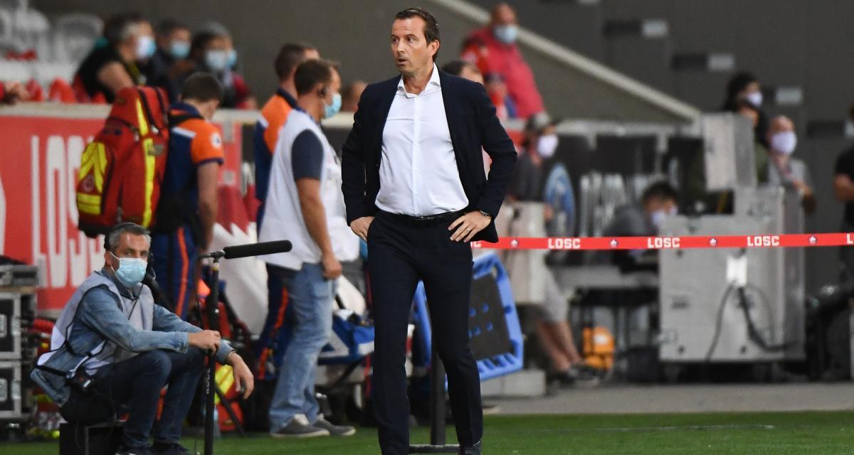 Stade Rennais - Mercato : offre pour Brassier, le cas Niang en stand-by