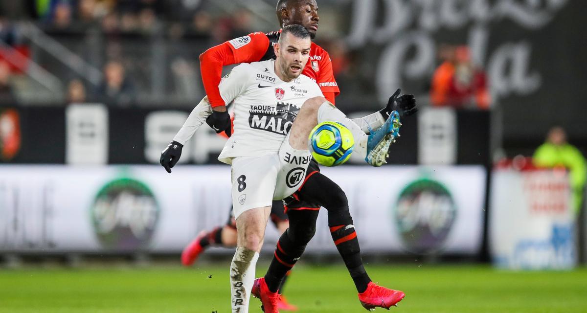 OM, FC Nantes - Mercato : gros coup de théâtre dans le dossier Yoann Court !