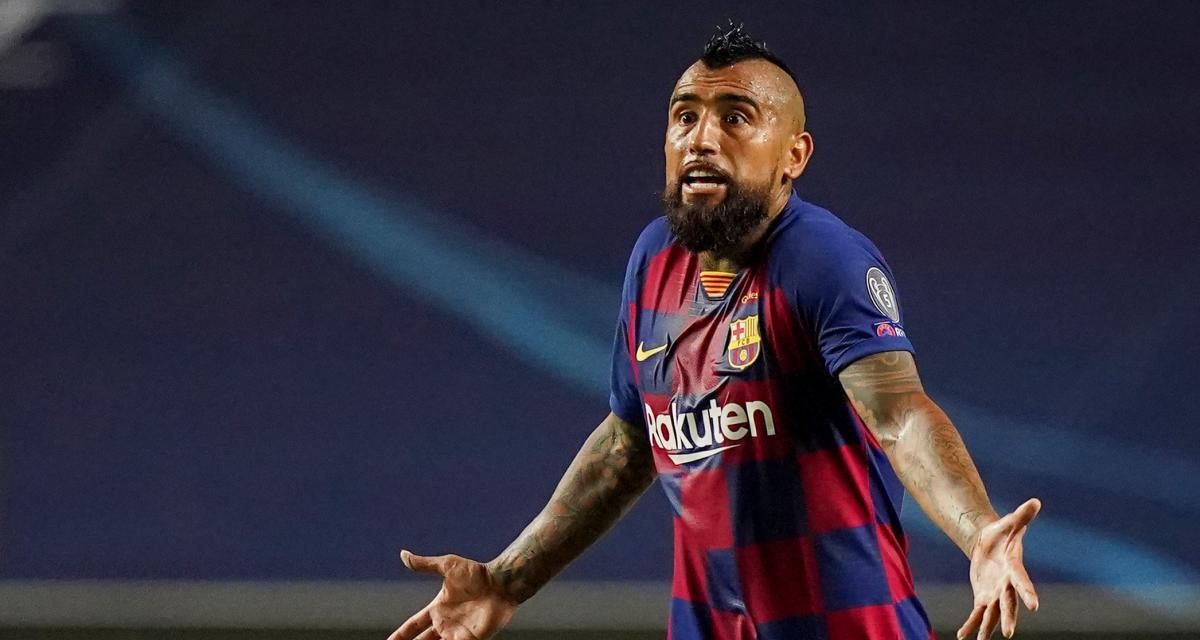 FC Barcelone - Mercato : résiliation à l'amiable pour un indésirable ?