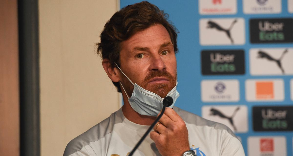 OM - Mercato : Villas-Boas a changé de braquet pour son futur attaquant