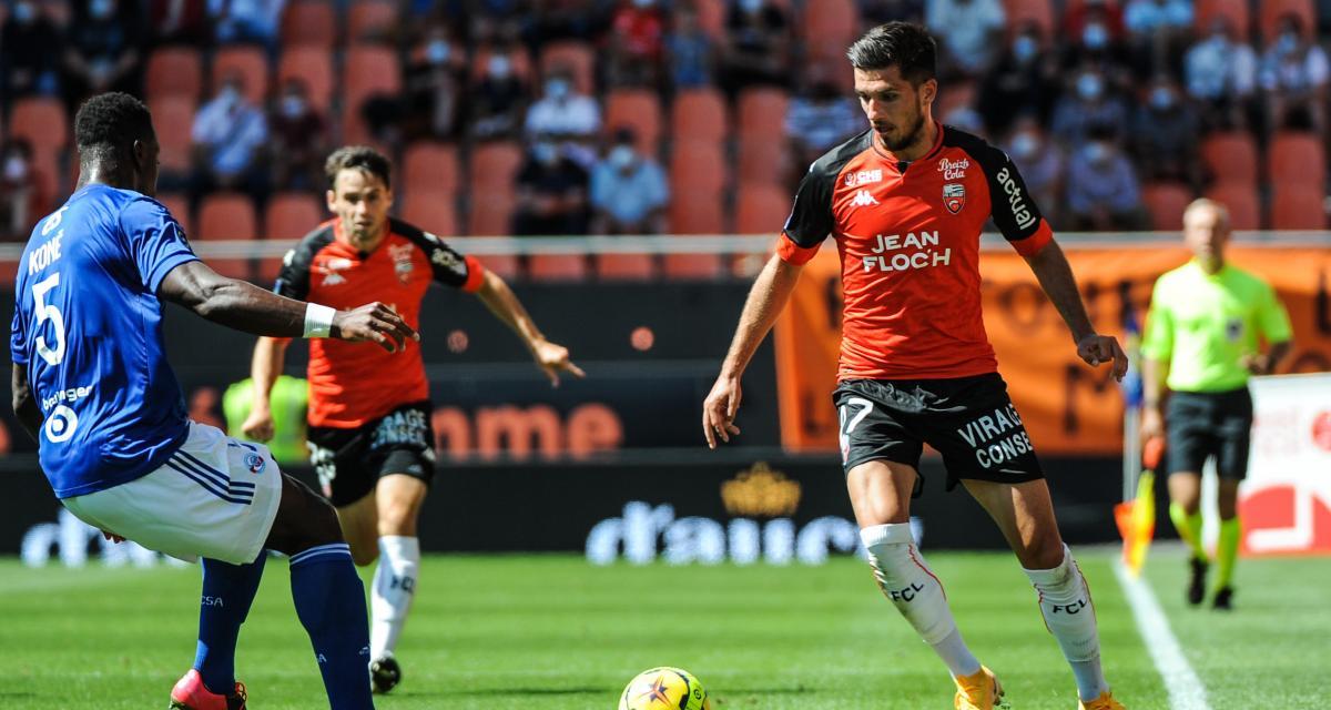 ASSE, FC Nantes, RC Lens, OM - Mercato : ils ont tous raté un immense buteur cet été !