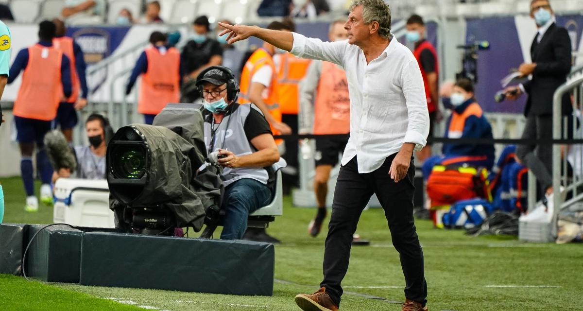 FC Nantes - Mercato : Gourcuff prêt à forcer la main de Kita pour son buteur ?