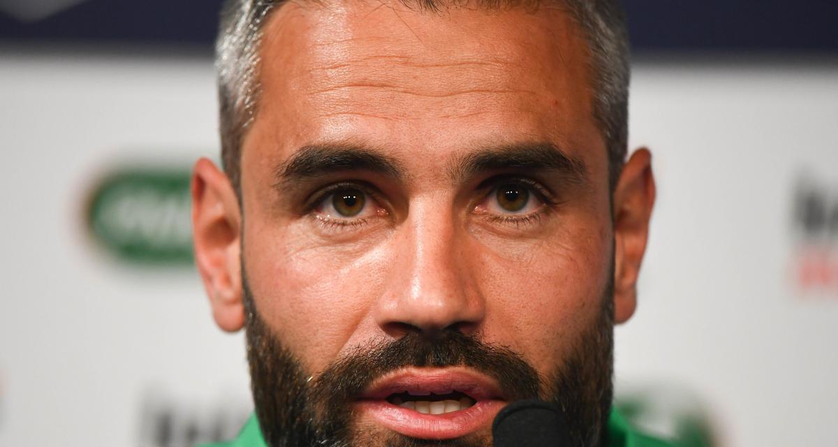 ASSE, FC Nantes : Perrin affiche déjà les limites des Canaris