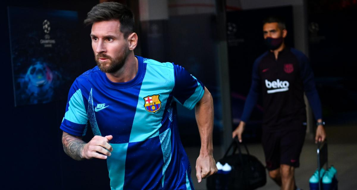 FC Barcelone - Mercato : Messi aurait « 90% de chances » de rester !