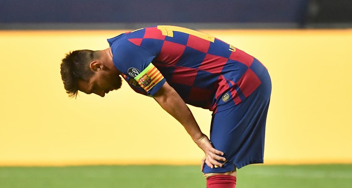 FC Barcelone – Mercato : un gros coup dur pour Messi dans sa guerre avec Bartomeu