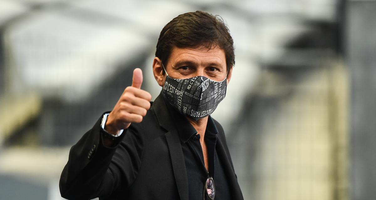 PSG – Mercato : Leonardo a une belle carte en main pour séduire Lionel Messi