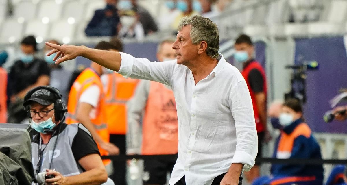 FC Nantes – Nîmes (2-1) : Gourcuff a contenu son agacement face à l'arbitrage