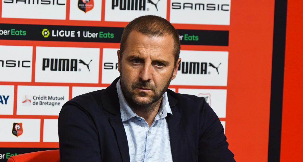 Stade Rennais, PSG – Mercato : Leonardo ouvre grand la porte à Maurice pour Areola