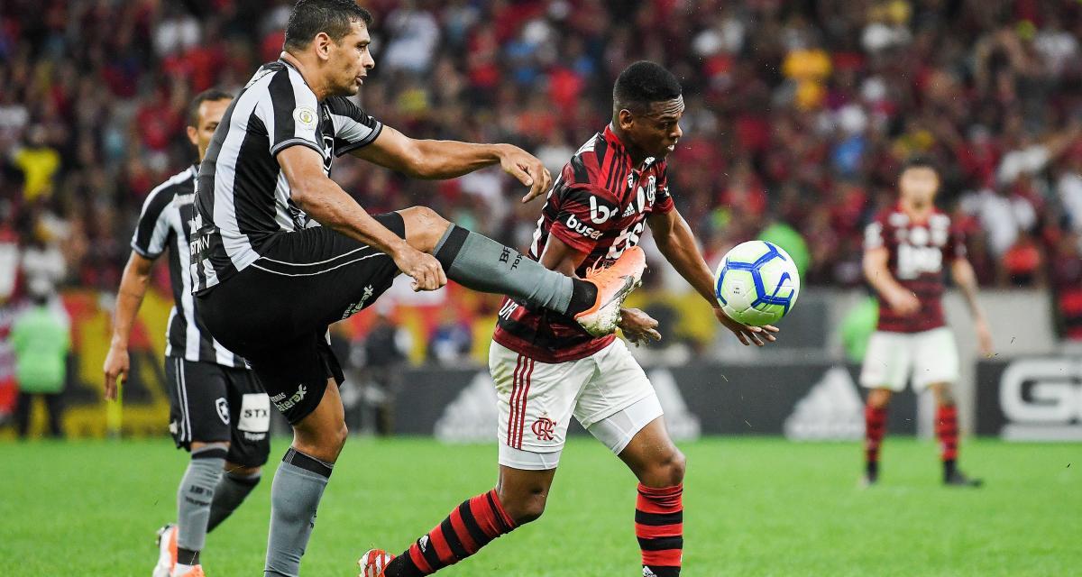 FC Nantes - Mercato : Lincoln commence à péter un câble