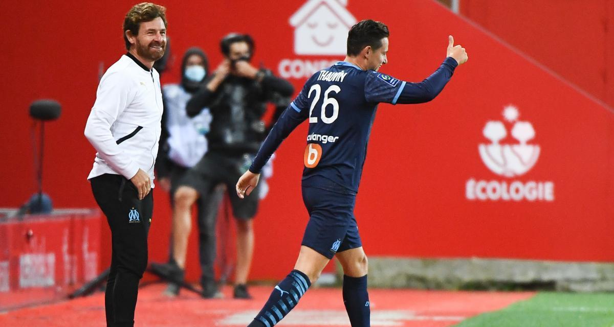 OM : Pierre Ménès applaudit le retour gagnant de Thauvin