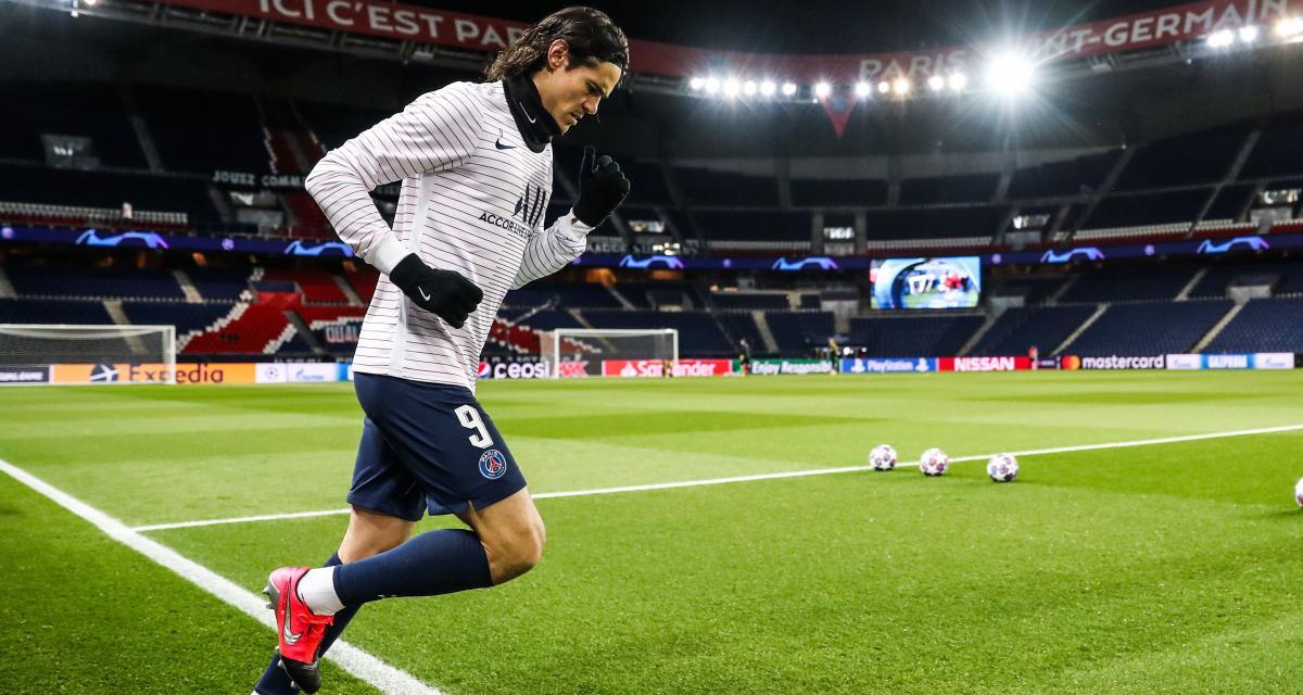 PSG - Mercato : le dossier Cavani rejaillit sur le Stade Rennais