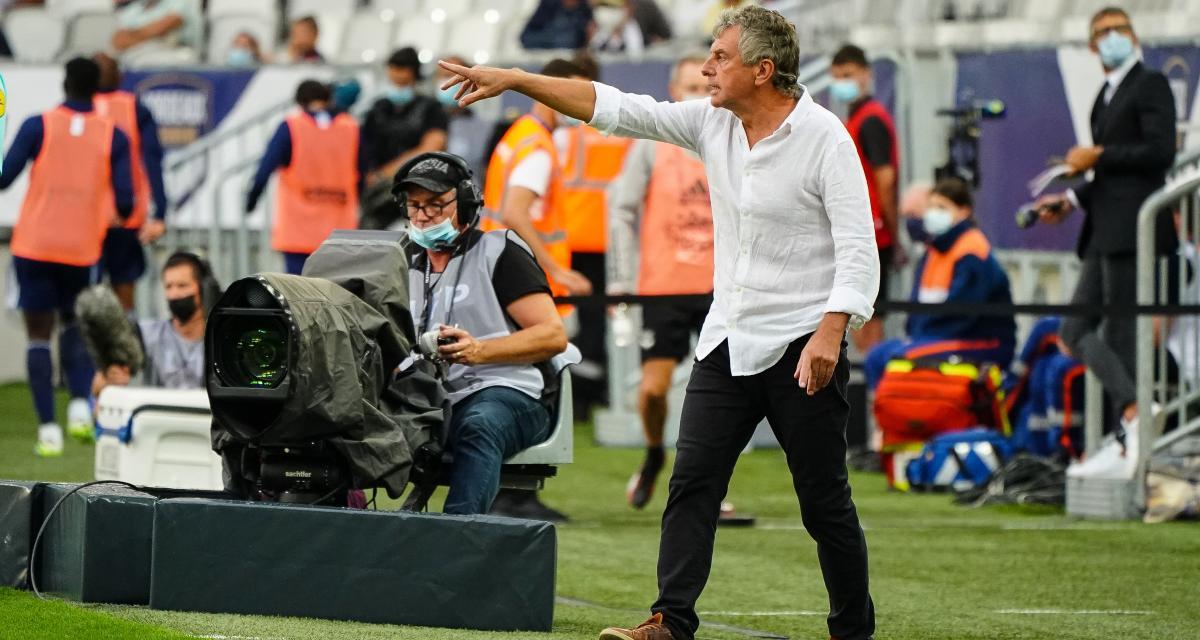 FC Nantes - Mercato : Lincoln a coupé le sifflet de Gourcuff