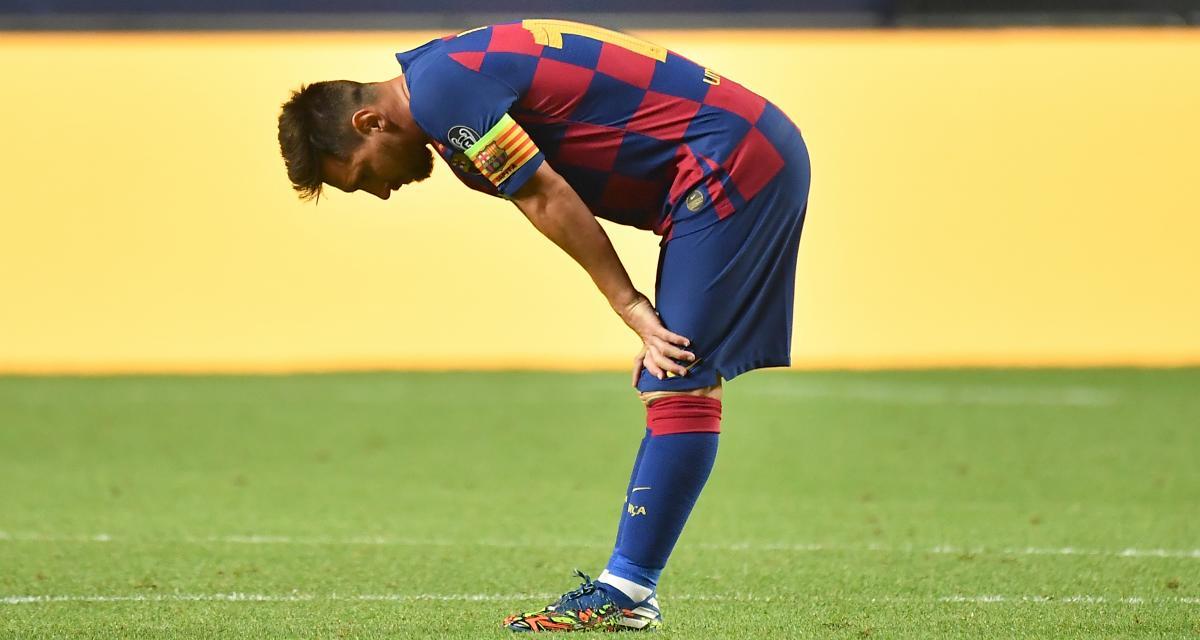 FC Barcelone - Mercato: le PSG revient dans la course pour Messi !