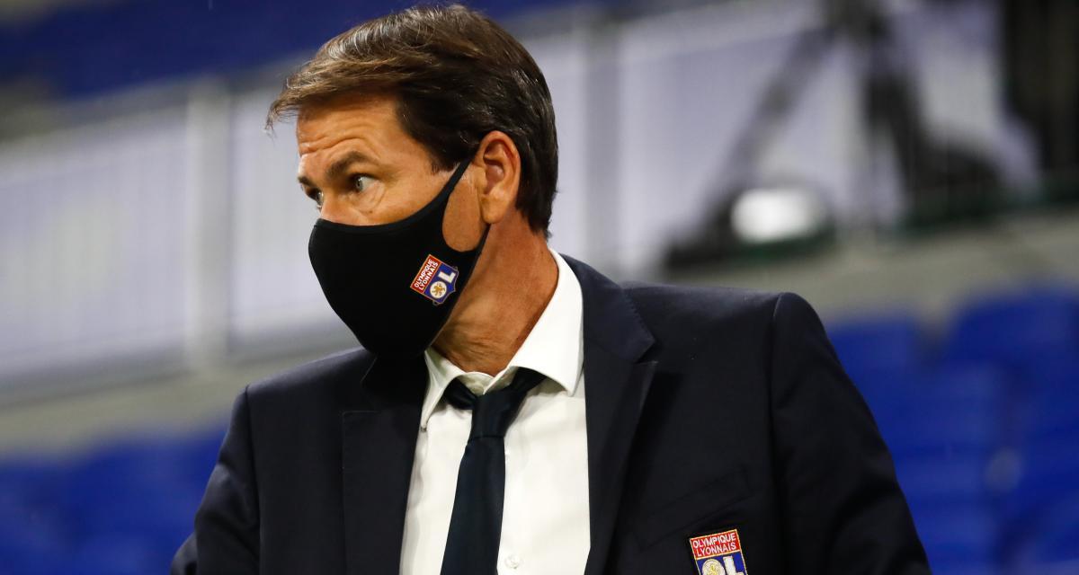 OL - Mercato : un nouvel attaquant arrive !