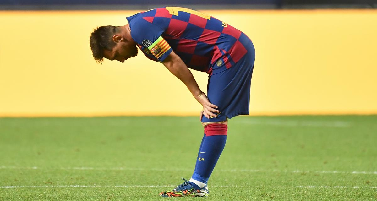 FC Barcelone - Mercato : Lionel Messi lâché par les cadres du vestiaire ?
