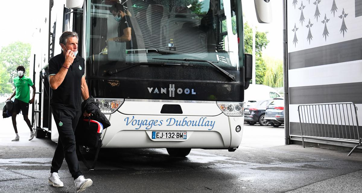 ASSE, Girondins - Mercato : les deux clubs s'arrachent un crack annoncé au PSG