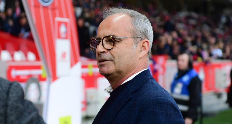 LOSC - Mercato : Campos est pendu à un dossier à 20 M€ qui agite le Stade Rennais