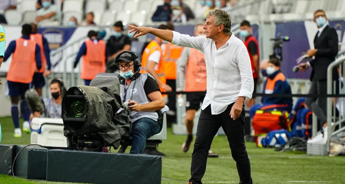 FC Nantes - Mercato : Gourcuff aurait une autre priorité que Lincoln
