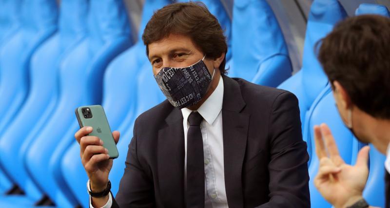 PSG - Mercato : Leonardo a déjà pris attache avec le successeur de Thiago Silva