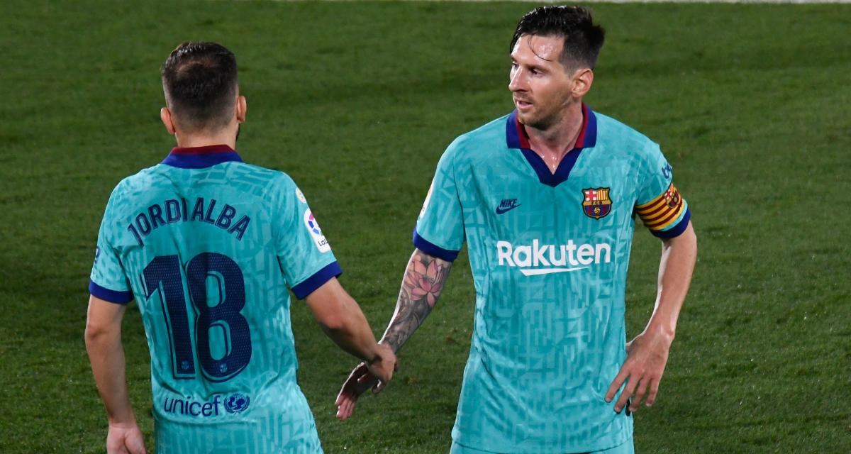 FC Barcelone - Mercato : le plan de Bartomeu pour retenir Messi