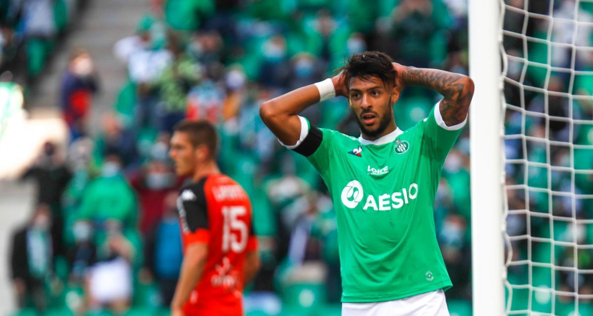 Stade Rennais - Mercato : Boga évoqué pour mieux recruter Bouanga (ASSE) ?