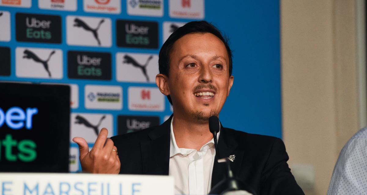 OM - Mercato : Longoria récupère un rebut de l'ASSE