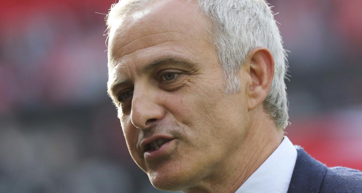 Girondins : son retour, ses contacts, ses objectifs… Alain Roche se dévoile