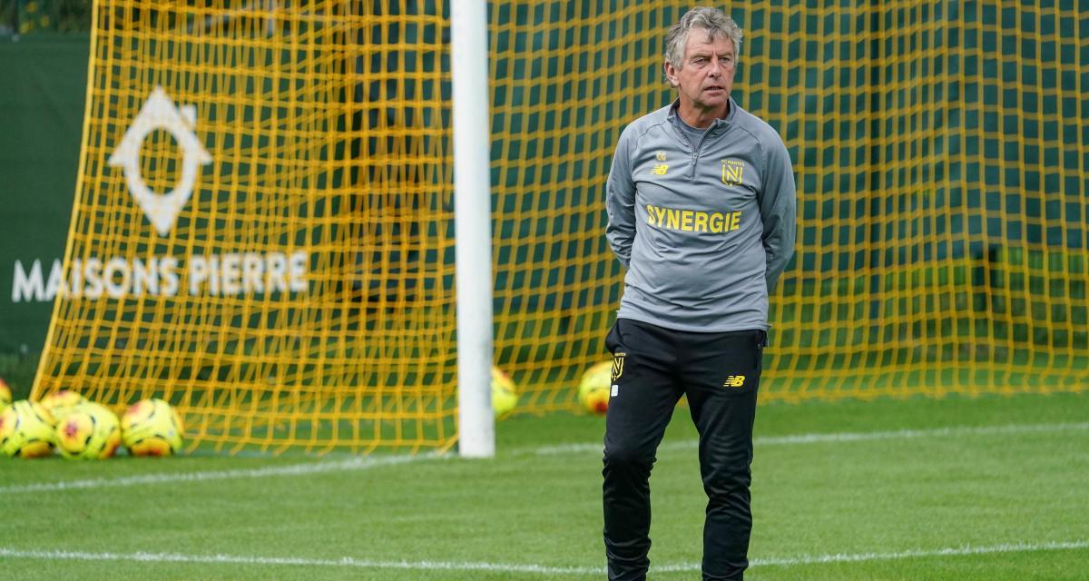 FC Nantes : le clan Kita règle le conflit entre Gourcuff et Ziani
