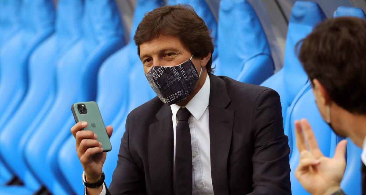 PSG : Tuchel sabote le Mercato de Leonardo, les deux hommes pourraient partir !