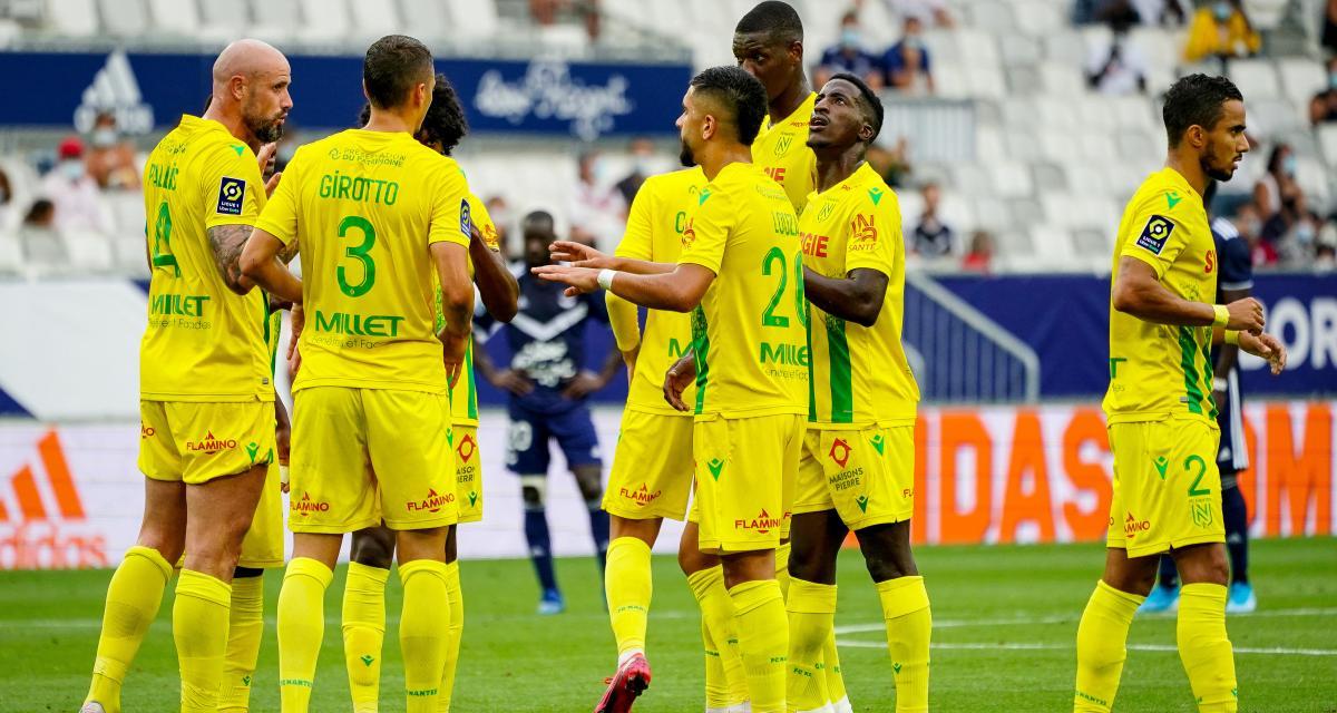 FC Nantes : Louza a attrapé un autre virus chez les Bleuets !