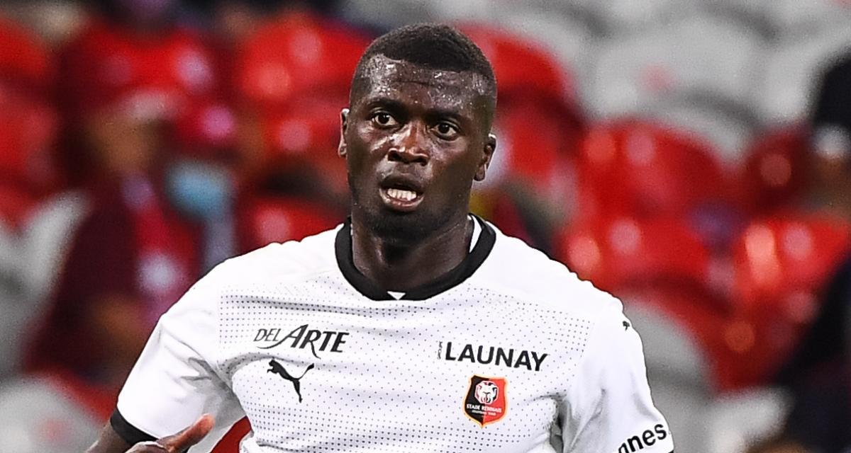 Stade Rennais - Mercato : Mbaye Niang relancé par l'OM ?
