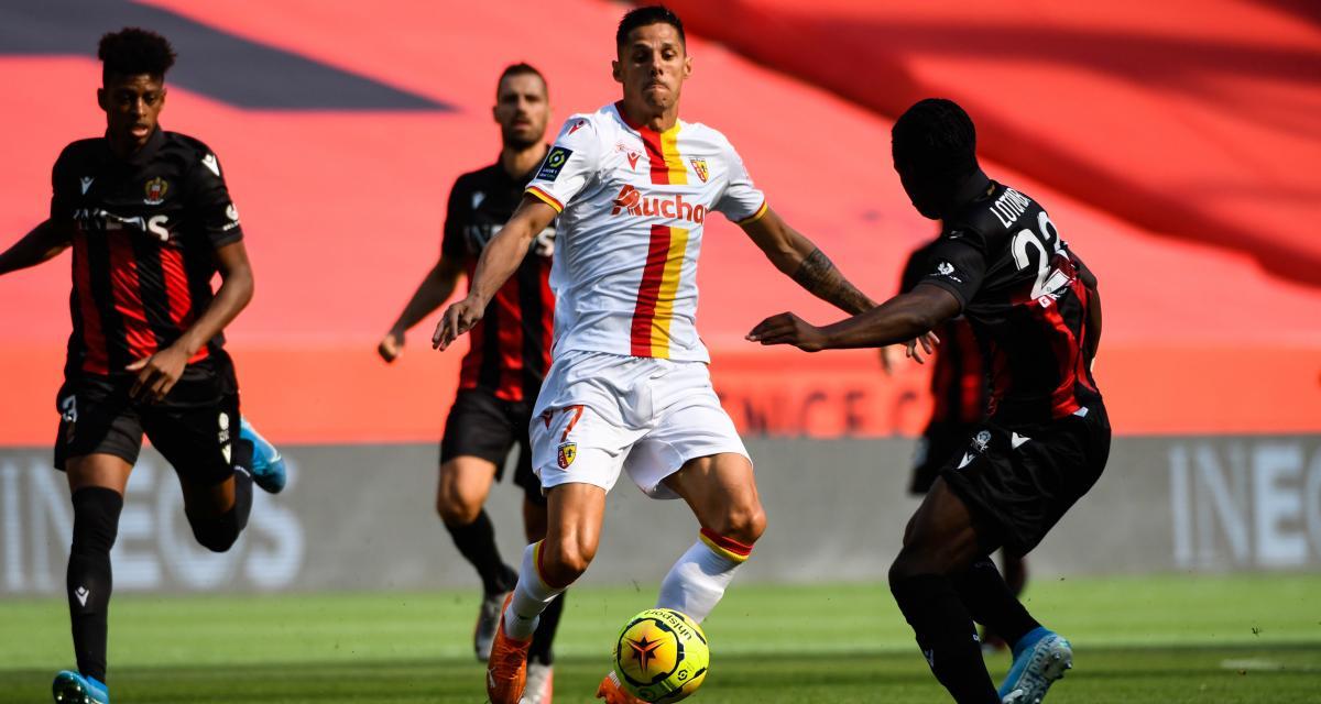 RC Lens : les Sang et Or vont souffrir à Lorient après le PSG
