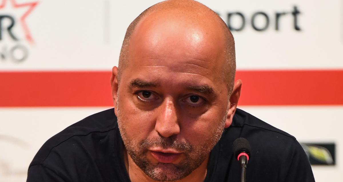 LOSC - Mercato : Maignan, Sanches, Soumaré… Gérard Lopez fait le point