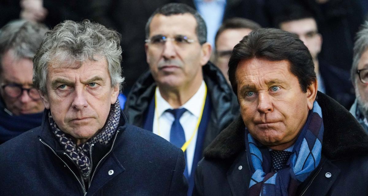 FC Nantes – Mercato: Lincoln, Suarez, Assalé... L'impossible quête du «9»