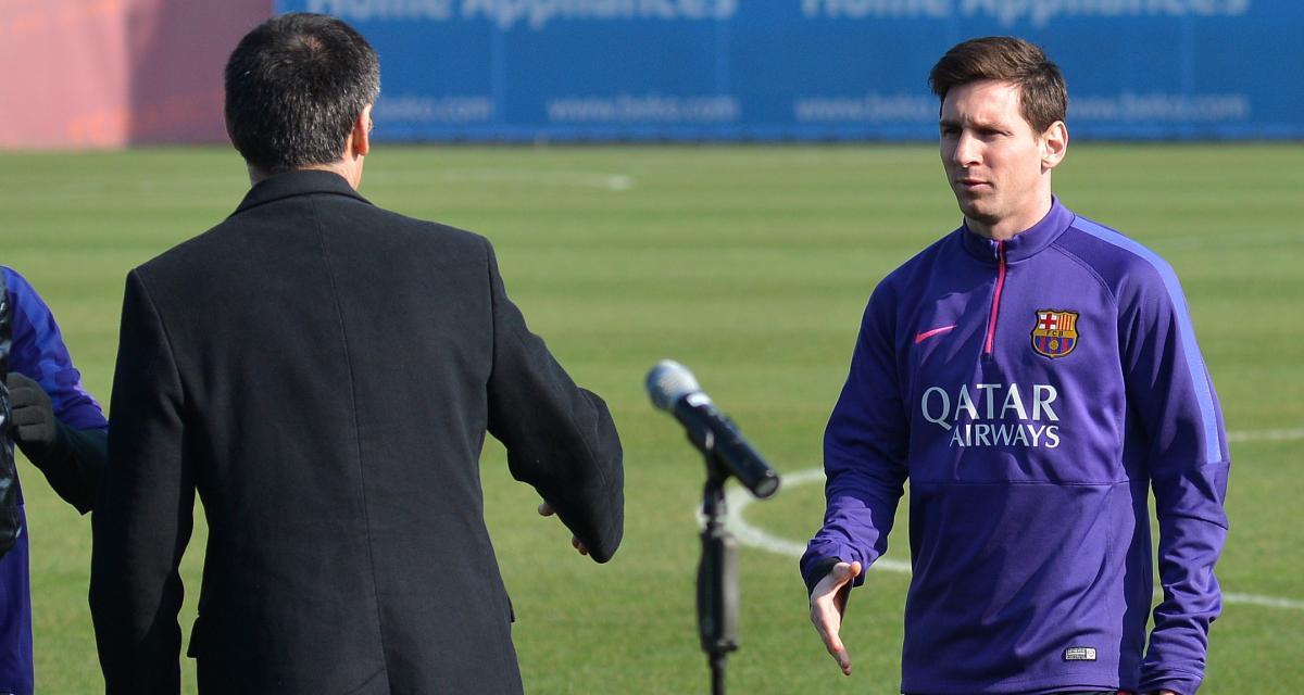 FC Barcelone - Mercato : pas d'accord à l'issue de la première réunion Bartomeu - Messi
