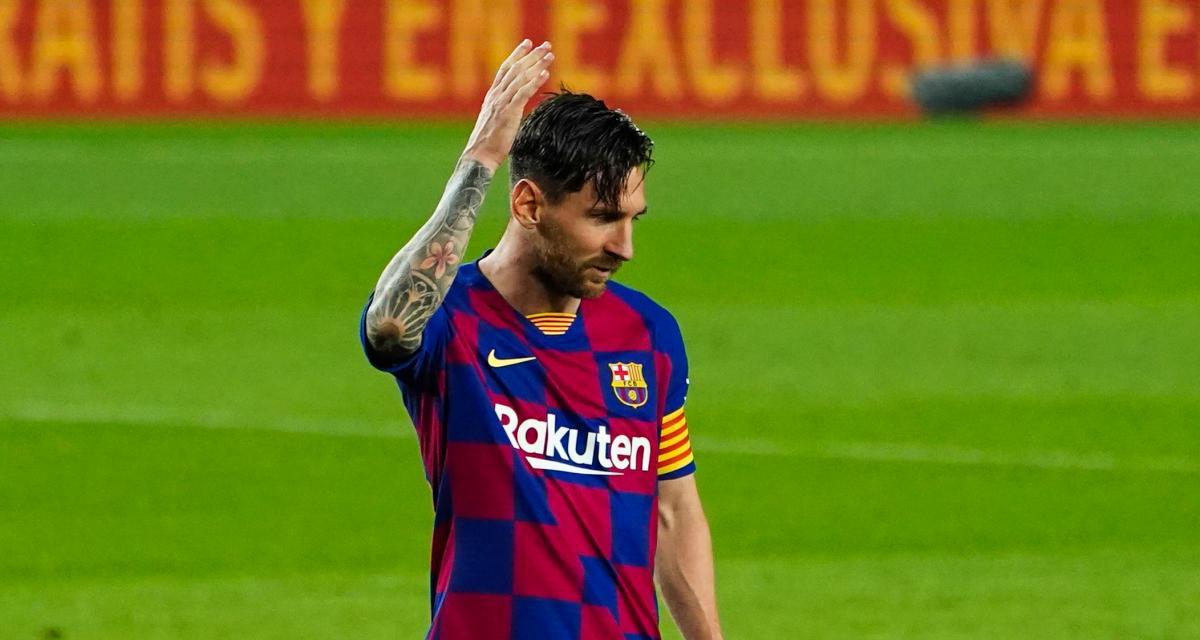 FC Barcelone, PSG – Mercato: Lionel Messi prêt à changer de stratégie avec ses dirigeants?