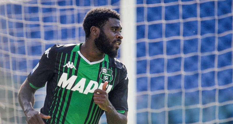 Stade Rennais – Mercato: Florian Maurice lance les hostilités pour Jérémie Boga!