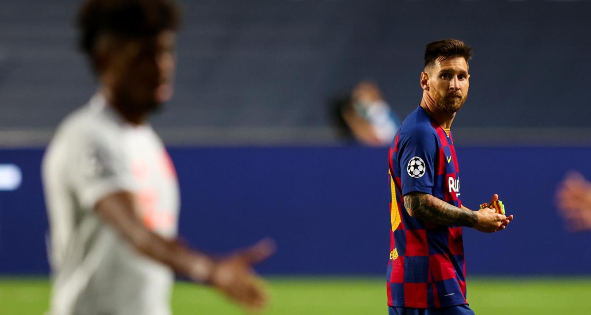 FC Barcelone, PSG – Mercato: pourquoi Messi ne forcera pas son départ devant la justice