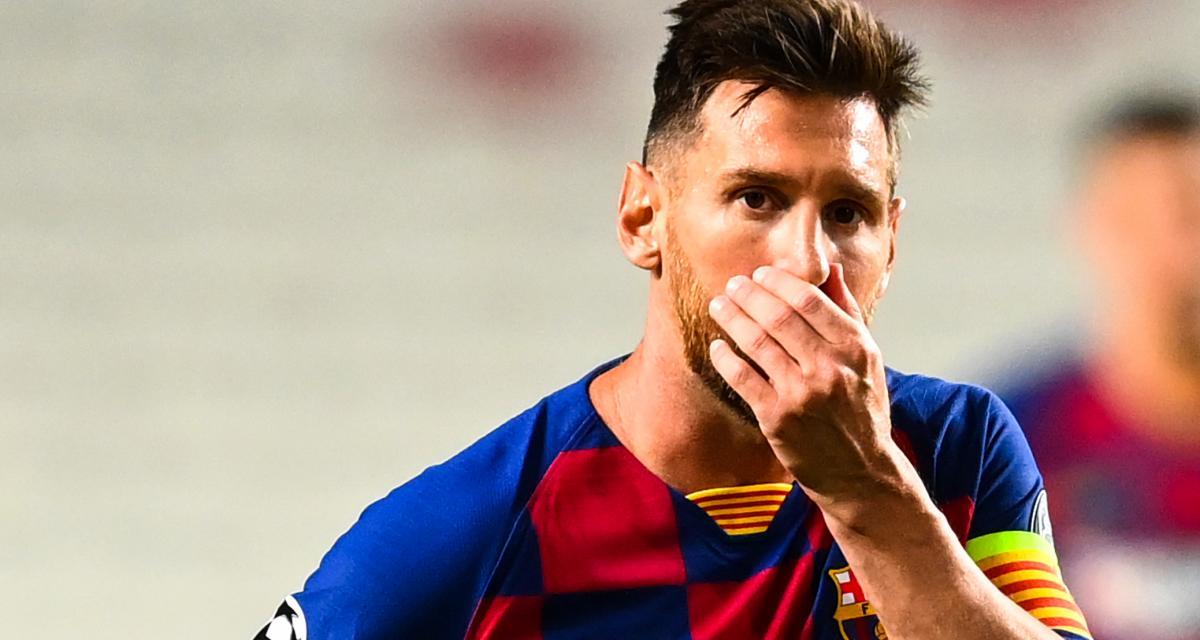 FC Barcelone – Mercato: le clan Messi confirme la nouvelle tendance!